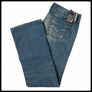 ⭐SALE⭐ Diesel Women's Cherone Jeans